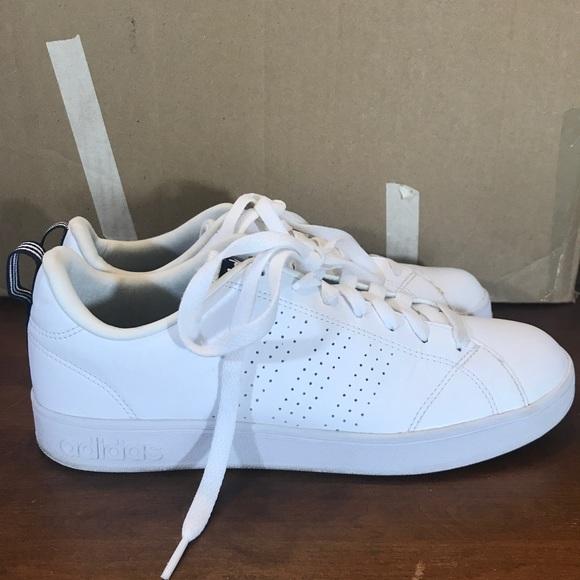 76% Le Adidas Neo Tennis Striscia 8 Conforto Footbed Poshmark